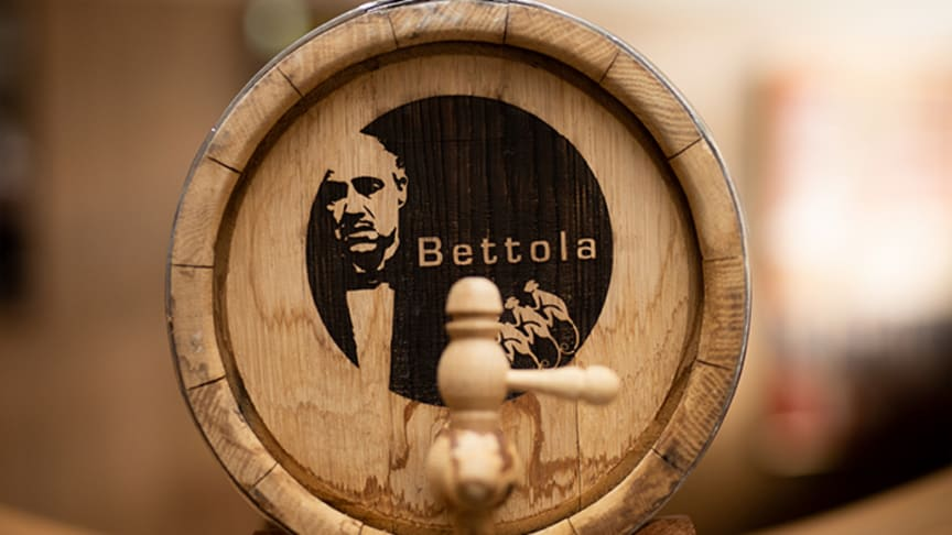 Høstens cocktail – Limoncello Spritz hos Bettola