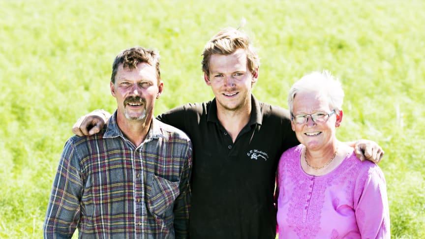 Familjen Ragnarsson