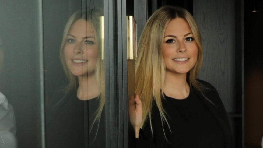 Natalie Tideström Heidmark, vd United Screens