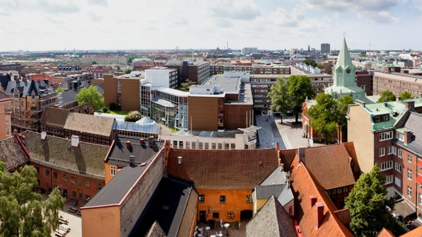 Malmö Borgarskola gör en storsatsning för att motverka antisemitismen i Malmö.