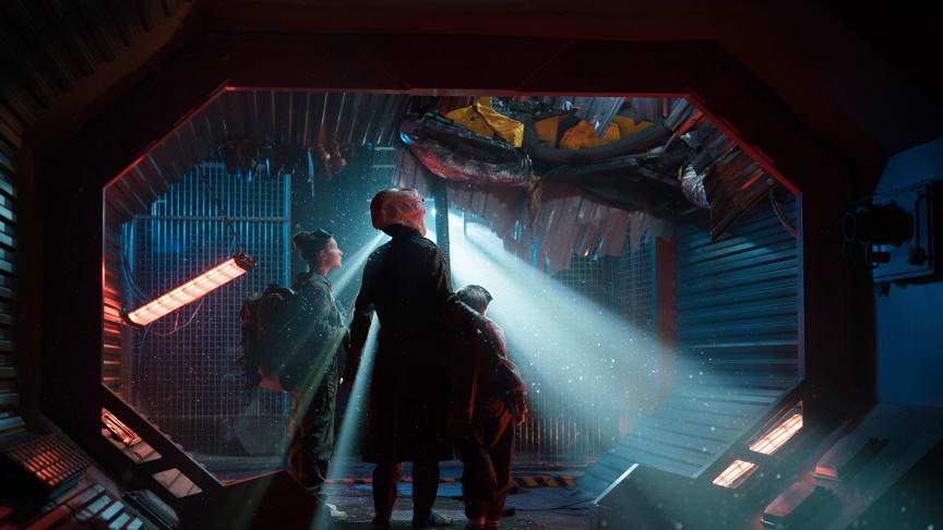 Science fiction varvas med verklighet när Tekniska museet bjuder in till rymdhelg