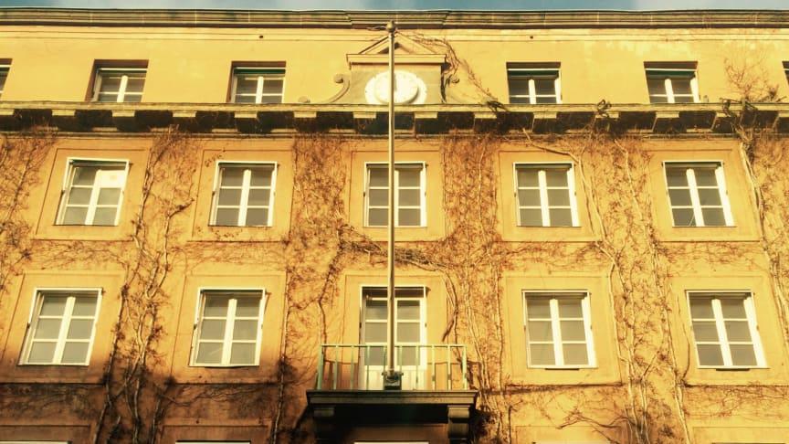 Riksbyggen bygger 150 lägenheter i Malmös gamla Polishus