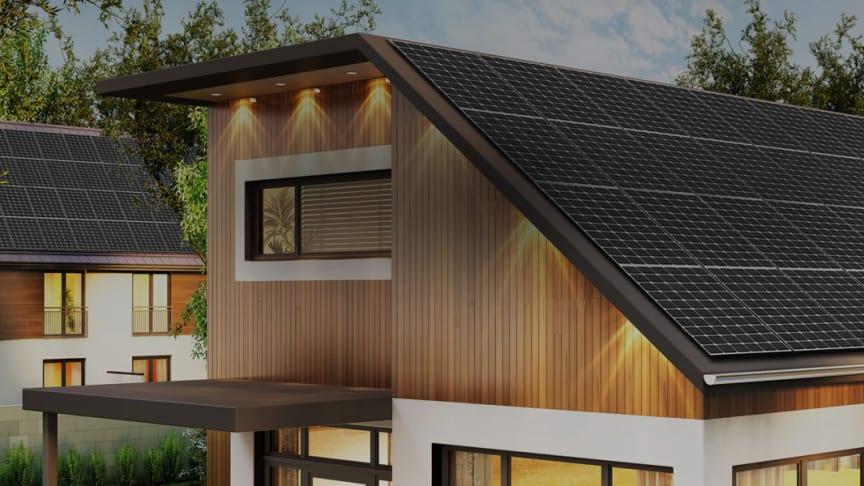 LG Solar och Kraftpojkarna Sverige AB inleder samarbete med nytt distributionsavtal