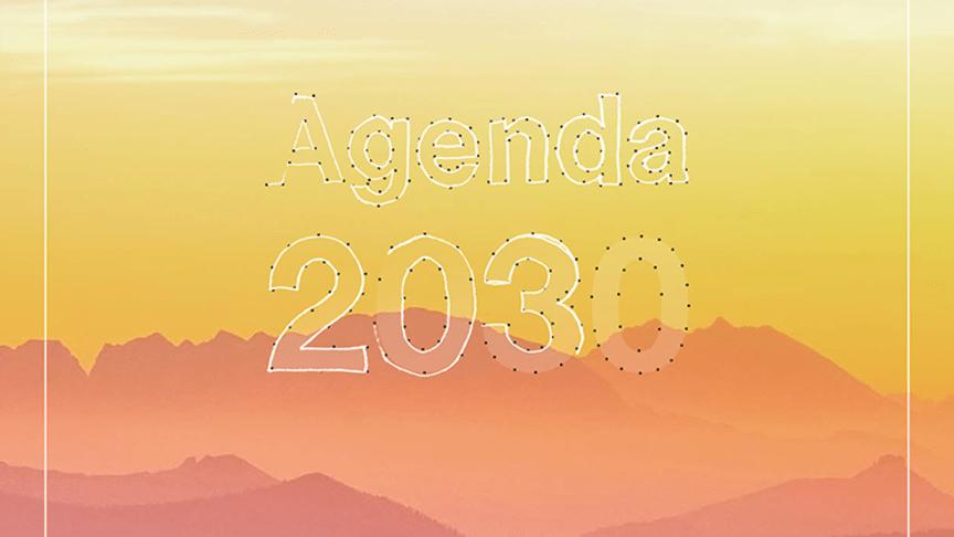 Ny rapport om Agenda 2030 - Handelskammaren bjuder in till release