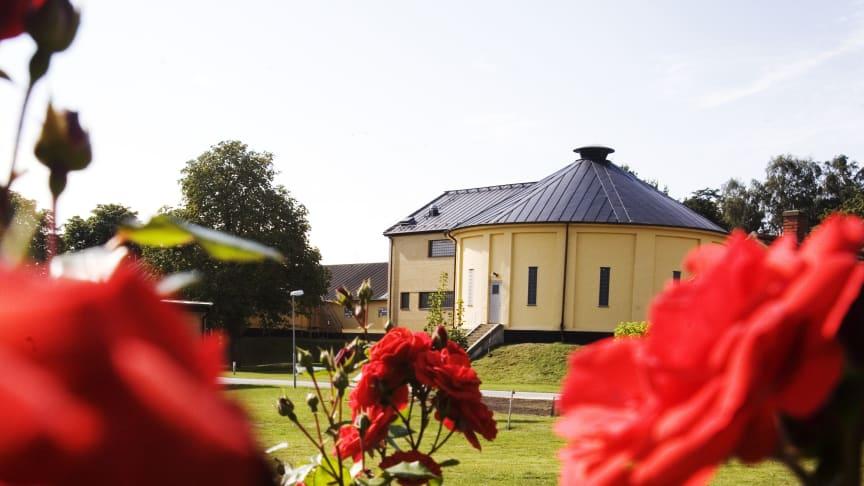 Bulltofta Vattenverk i Malmö