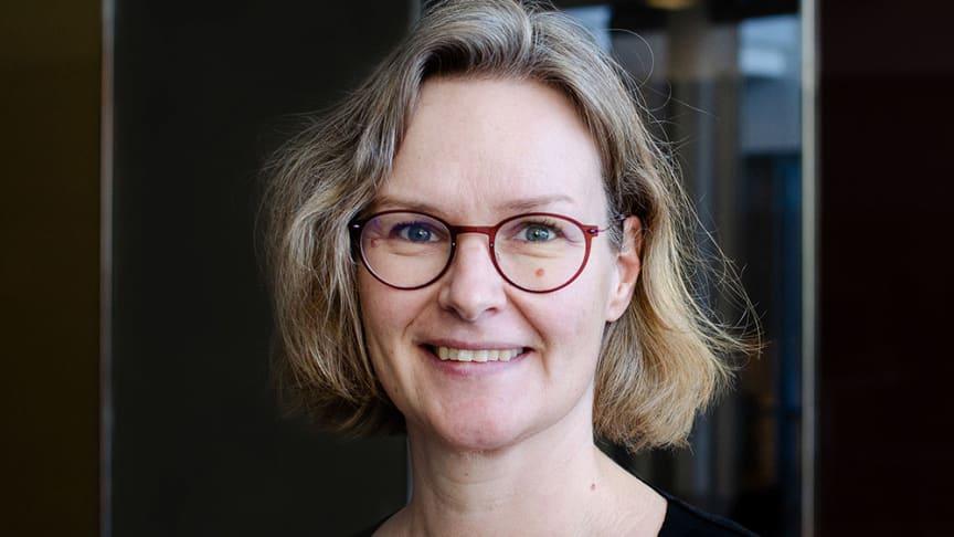 Malin Helander kommer prata om stress och utmattning utifrån egna erfarenheter och är första talaren ut när Sigma Smart Women Society kommer till Skövde.
