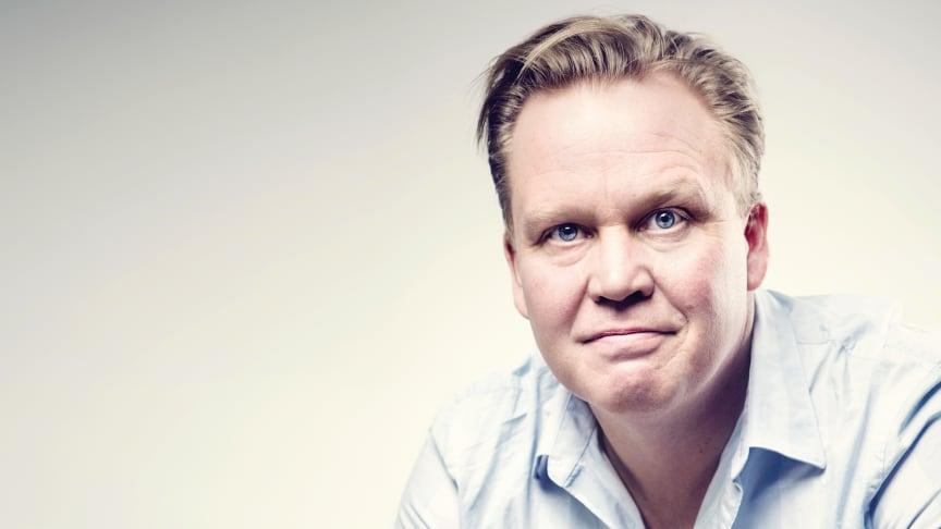 Kjell Dahlin, för högupplösta pressbilder se länk nedan.