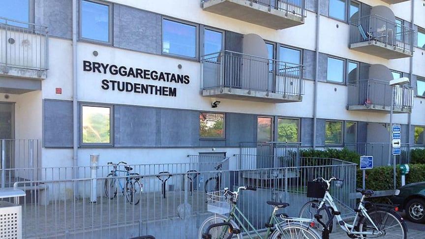 Bryggargatans Studenthem
