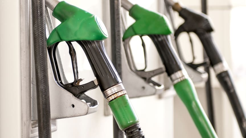December puts an end to four months of falling petrol prices