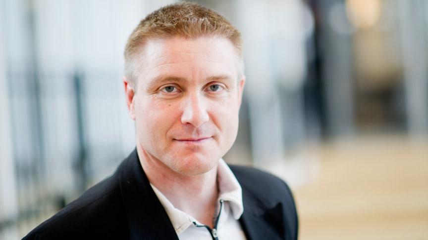 Professor Göran Broman är en av hållbarhetsexperterna i den nyinrättade forsknings- och innovationsgruppen.