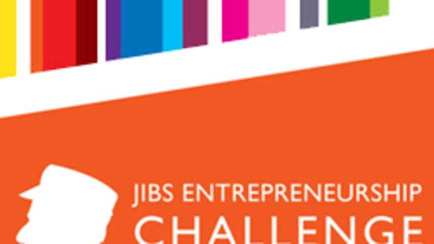 Pressinbjudan JIBS Entrepreneurship Challenge 2014: 24 timmar av kreativitet och entreprenörskap