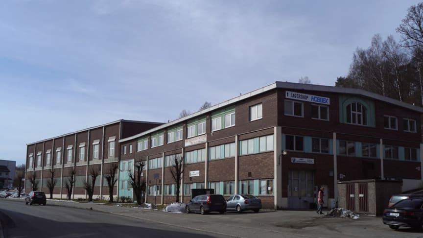 Getängsvägen 23, Borås