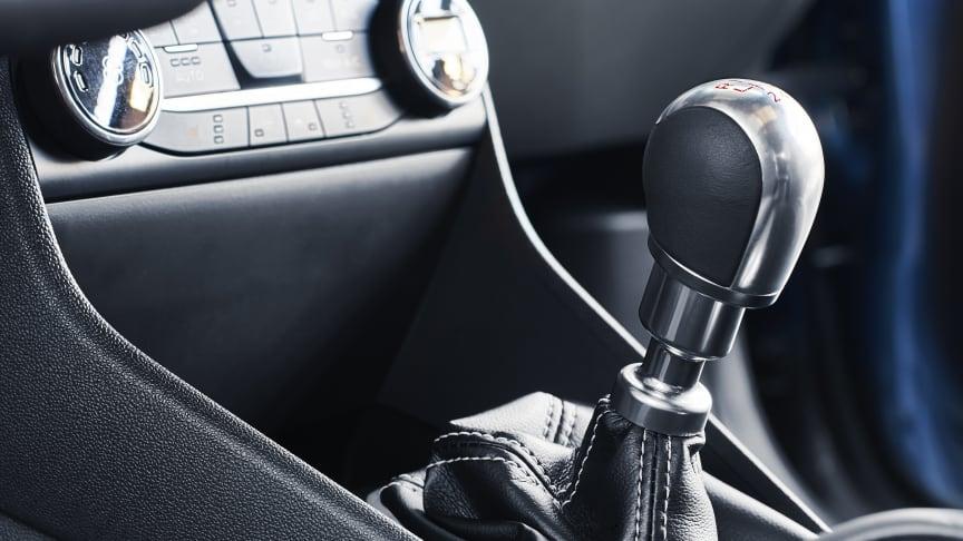 Ford Fiesta ST 2017 - interior B