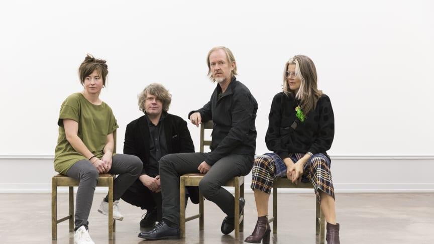 Hvem mottar Lorck Schive Kunstpris 2019? Foto: TKM/Christina Undrum