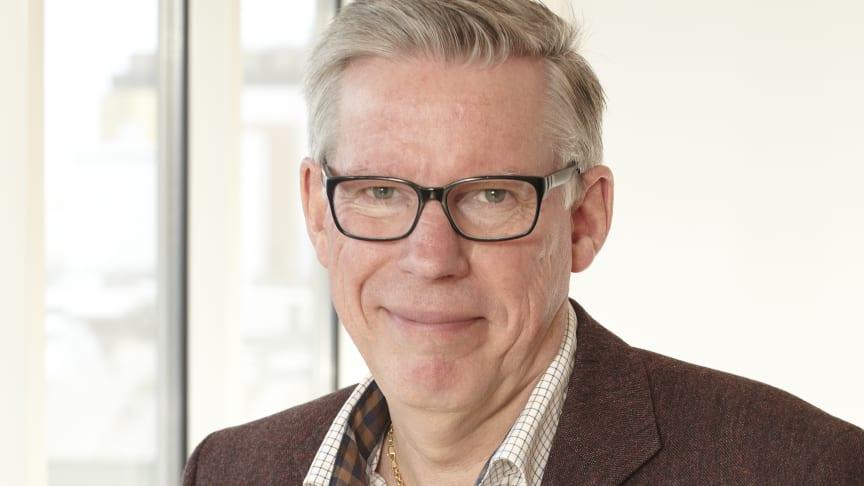 Lars-Inge Persson. Foto: Öresundskraft
