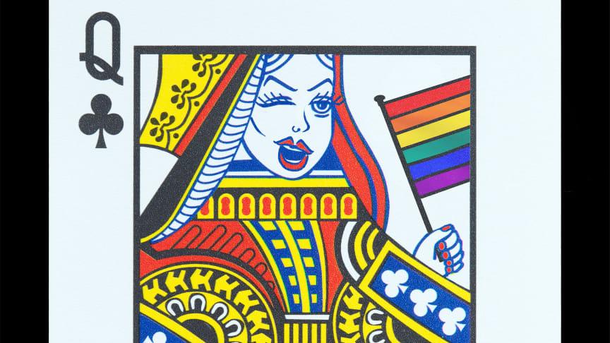 Drottningmötet Podcast får premiär den 28 april 2020 - bild av Klara G.