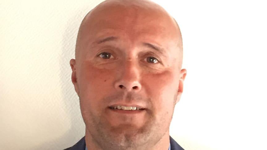 Michael Riis Mortensen er ansat hos Oras Armatur A/S pr. 1. august 2018.
