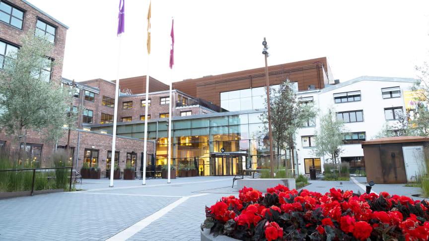 Det strategiska partnerskapet med Jönköping University och SPARK innebär ett stort lyft för Campus Värnamo. Det intygar Lars-Åke Unosson, kompetensakademiskansvarig på Campus Värnamo.