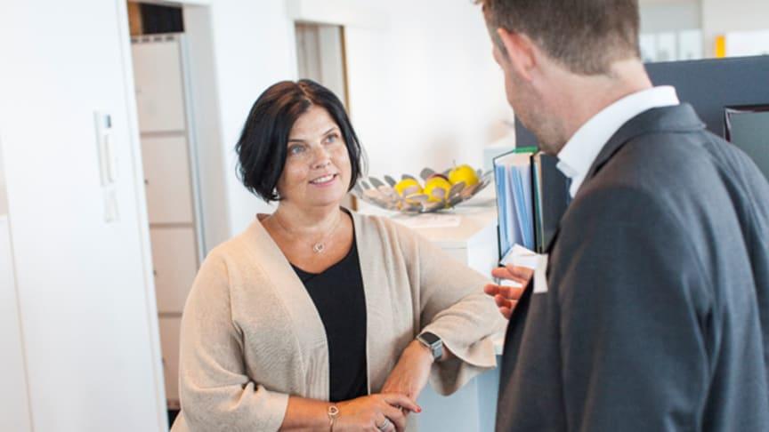 TNG lanserar kostnadsfria veckoguider för chefer och HR under coronakrisen