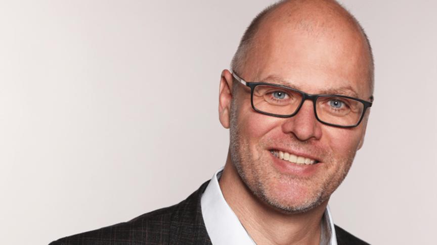 Jens Heinrich, ccc software gmbh, ist neuer Vorstandsvorsitzender des Clusters IT Mitteldeutschland