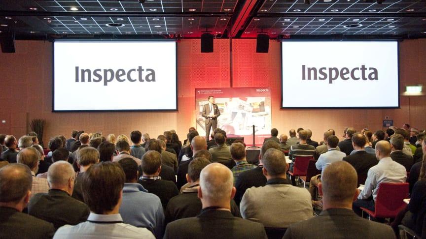Stort intresse för Kärnteknik 2014