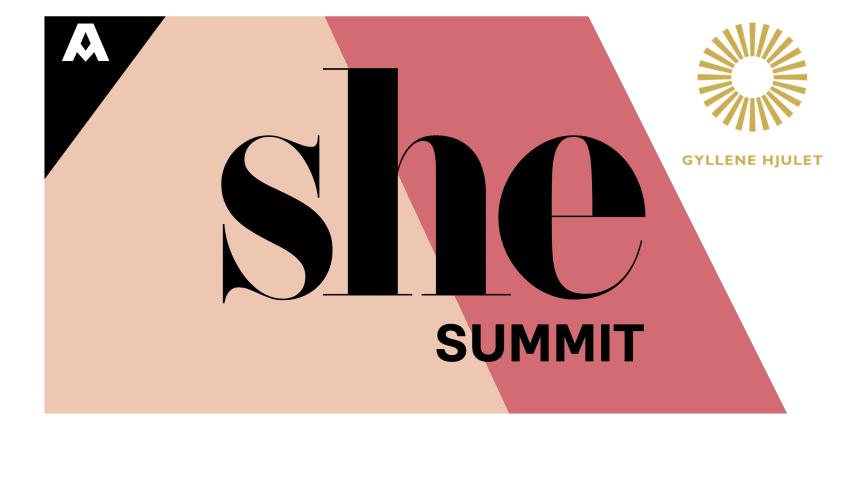 Aller media och She Summit nominerade i Gyllene Hjulet