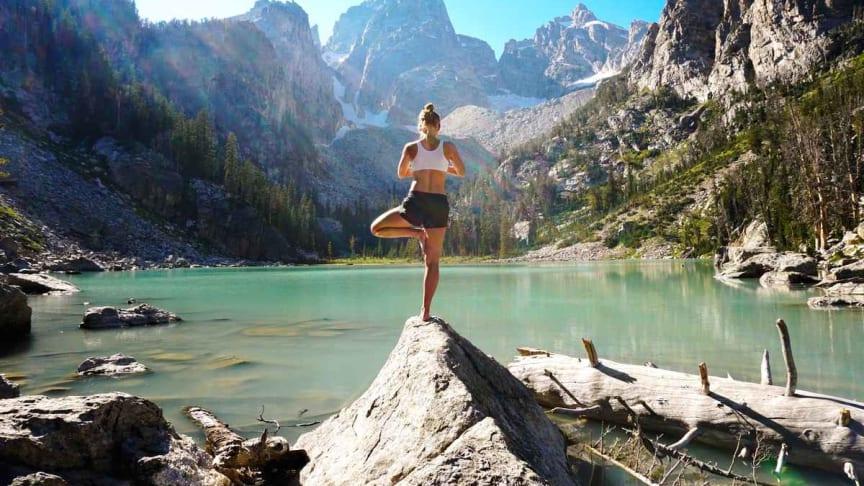 Holistisk träning – utforska årets träningstrend på semestern