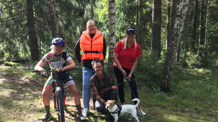 Outdoordag i Götene 28 september – Upplev en aktiv dag på torget och Solbacken i Götene