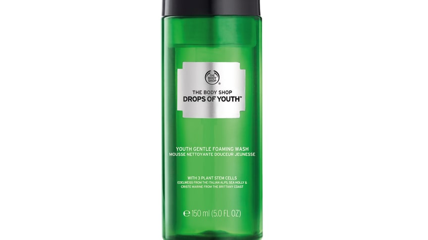 Drops Of Youth - Youth Gentle Foaming Wash