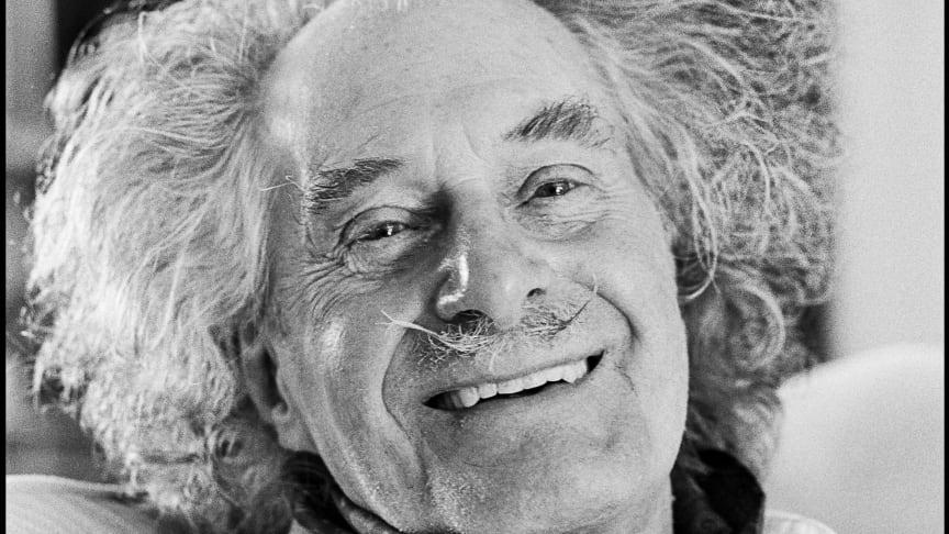 Sven-Eric Johanson (Foto: Ingmar Jernberg)