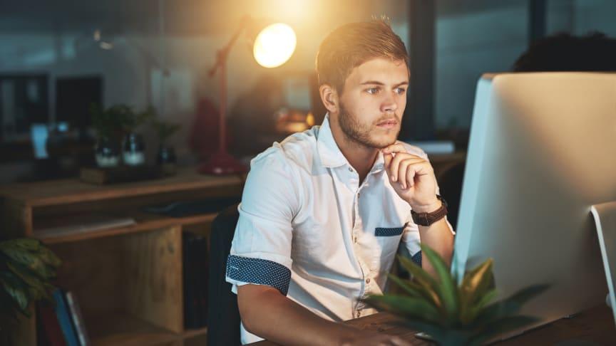 Kompetensbrist får tre av tio småföretagare att inte anställa