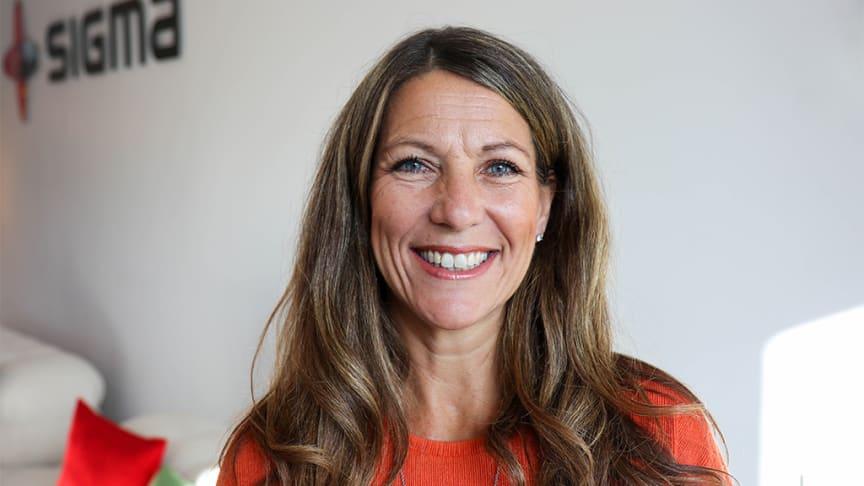Susanne Erkenmark från Sigma Worklife medverkar i paneldebatten på Digital Workplace Summit.