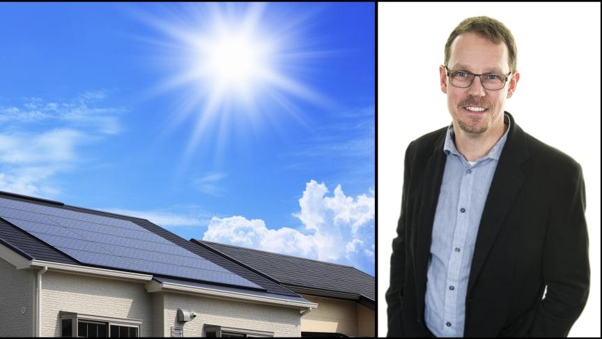 Möt våra partners: Garo löser energilagringsgåtan