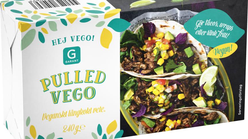 Nästan varannan svensk äter vegetariskt