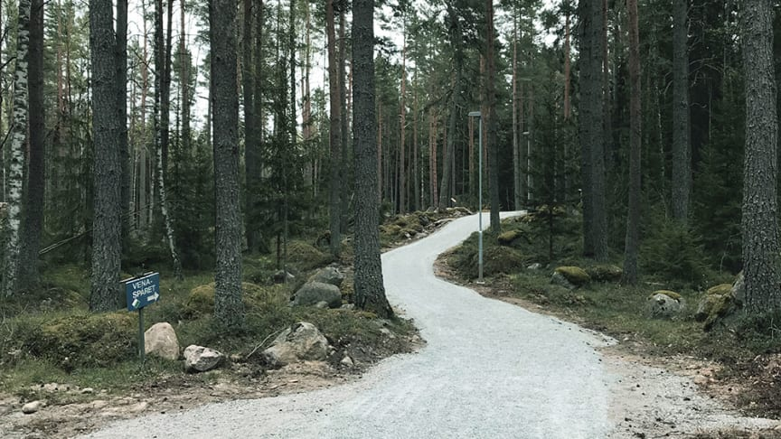 Foto: Hanna Richter, Örebro kommun