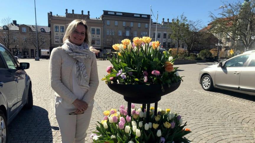 Marie Hemming blir ny utvecklingsledare för Skåne Nordost