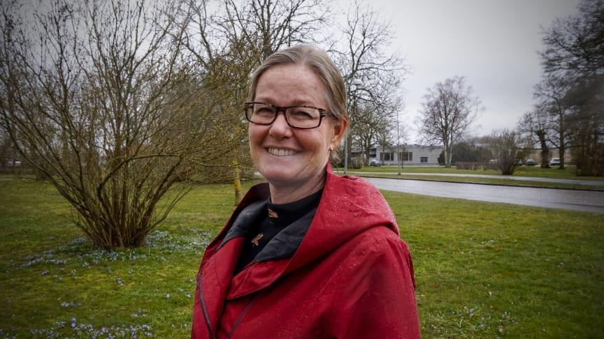 Malin Sundström