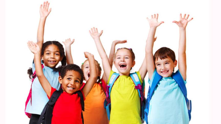 Barn och ungas hälsa är en viktig fråga och för att utveckla arbetet ska insatserna samordnas på ett tydligare sätt. Foto: Getty Images