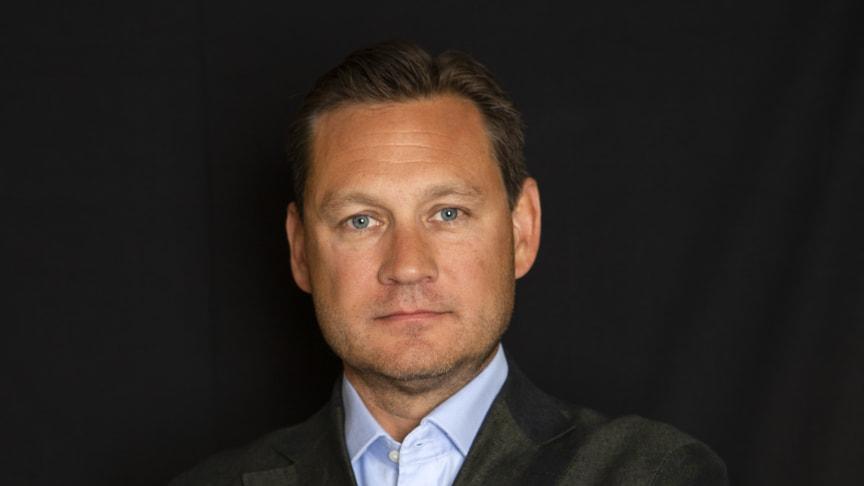 Gustaf Hagman, LeoVegas