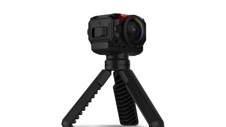 Garmin VIRB® 360-graders kamera