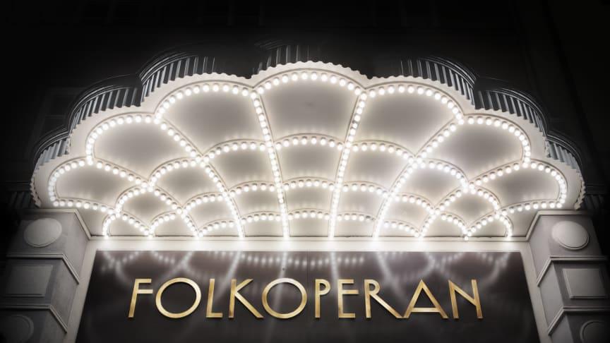 Folkoperans salong får ny kostym under 2020, nu kan publiken bidra till finansieringen. Foto: Markus Gårder