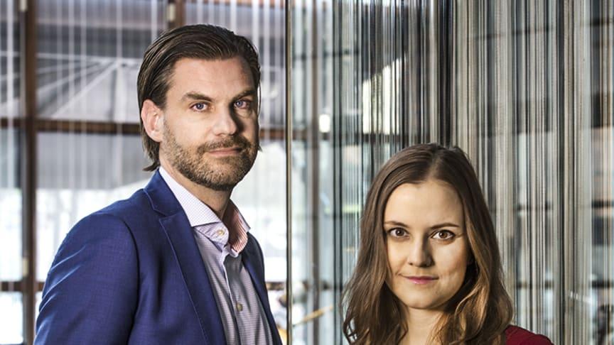 Telenor och hjärnforskaren Katarina Gospic presenterar WORKFULNESS