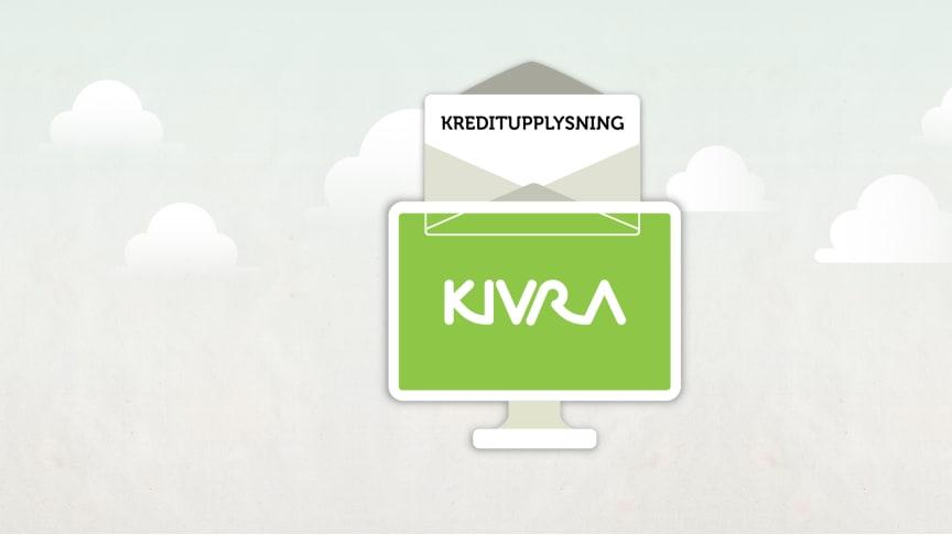 Storbankerna tipsar om Kivra