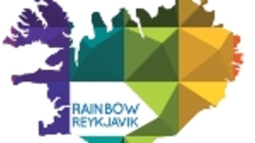 Rainbow Reykjavik: Islands fedeste LGBT festival