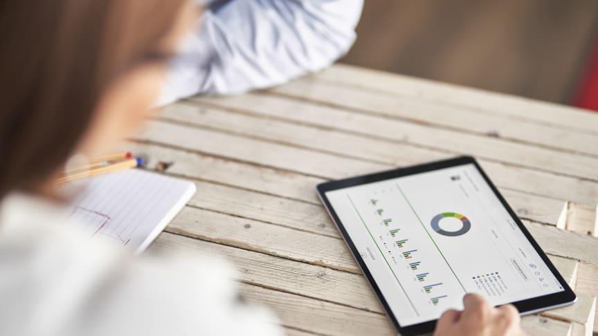 Visma stärker inom beslutsstöd genom förvärv av OneStop Reporting
