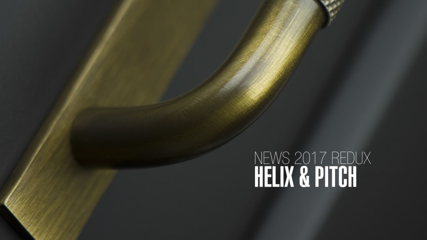 Helix & Pitch
