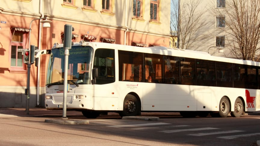 Åtgärder och ekonomiska effekter gällande kollektivtrafiken