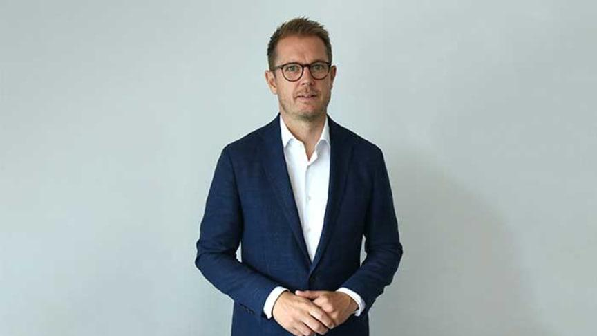 Per Skånberg tillträder som vd för Skaraborg Invest den 1 april.