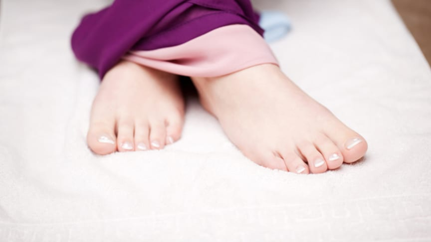 Bei der Nagelpflege geht es auch um Schutz. Bild: contrastwerkstatt I fotolia
