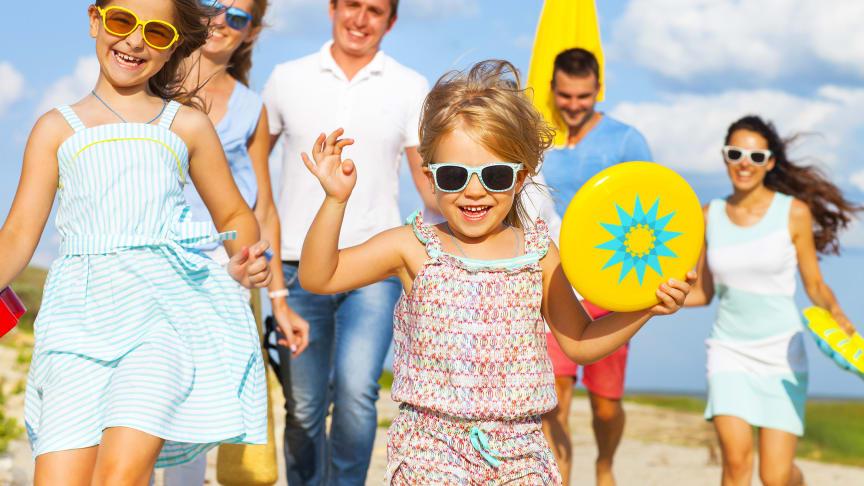 Experten tipsar: Så skyddar du dina ögon i sommar
